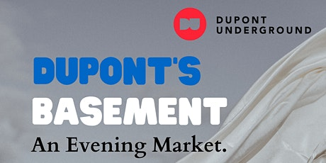Dupont's Basement market tickets