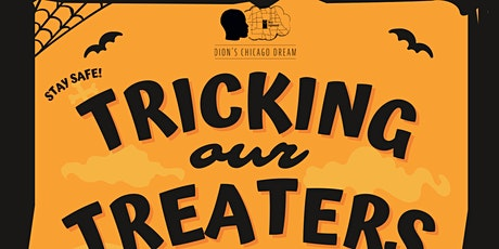 Tricking Our Treaters Vol.2 tickets