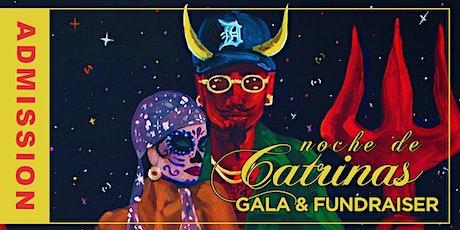 Day of the Dead x Noche De Catrina: Annual Fundraising Gala tickets