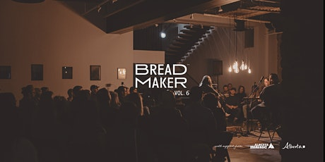 BREADMAKER Vol. 6 | Live at The Pioneer tickets