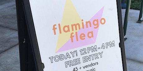 Flamingo Flea tickets