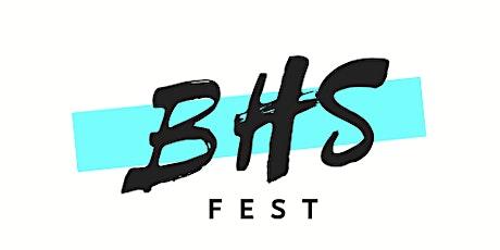 Body Heart Soul Fest tickets