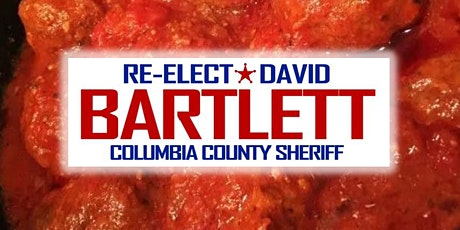 Sheriff Bartlett Sub Sale and Meet-and-Greet tickets