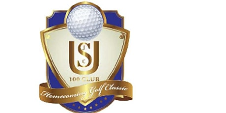 JCSU 100 Club  Golf Tournament tickets