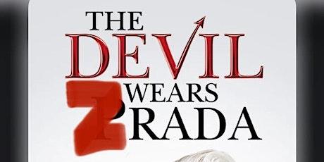 The Devil Wears Zrada tickets
