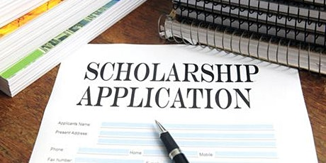 College Planning with NAAHP: Let's Talk Scholarships tickets
