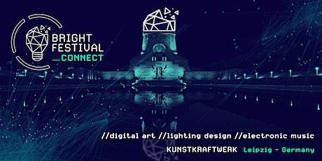 Bright Festival Connect 2021 Tickets