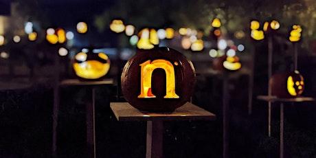 Nimbus Arts Floating Pumpkin Community Exhibit 2021 at Farmstead! tickets