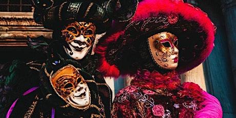 Halloween Masquerade - Spooktacular  Event entradas