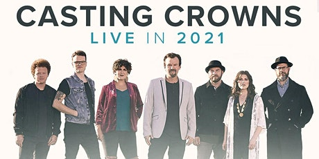Casting Crowns - Only Jesus Tour - Savannah, GA tickets