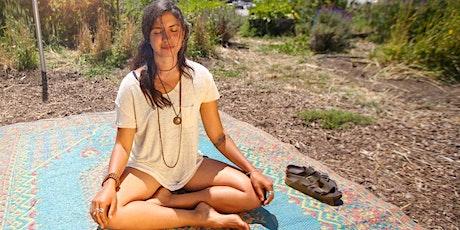 Shabasana Weekend Meditation Retreat w. Chloe Zelkha & Adam Berman tickets