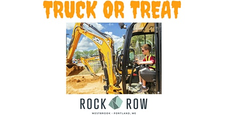 Truck or Treat Halloween Party tickets