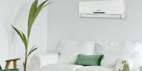 Free Seminar: Heating and Cooling your Home tickets