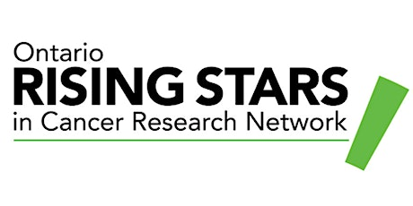 OICR Rising Stars in Cancer Research Network: October Speaker Series tickets