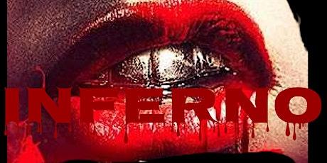 INFERNO- Freaky Friday Halloween Edition tickets