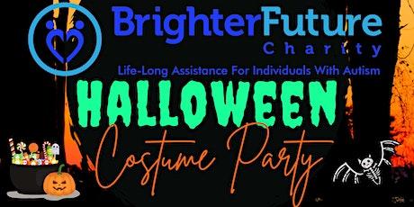 BFC Halloween Social tickets