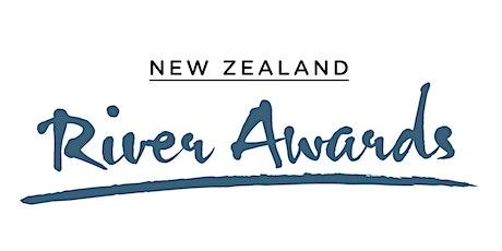 Cawthron New Zealand River Awards tickets