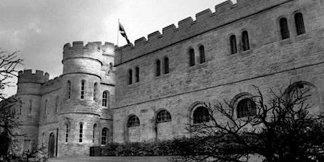 Jedburgh Castle Jedburgh Scottish Borders Ghost Hunt Paranormal Eye UK tickets