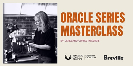 Oracle Series Masterclass tickets
