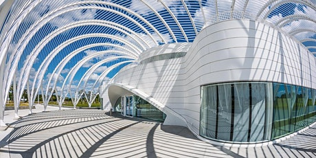 Advancing With Architecture Photography | Presented by Canon & Focus Camera tickets