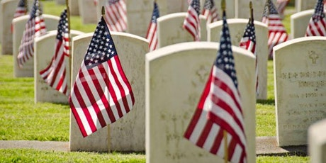 Fairmount Cemetery Veterans Tour tickets