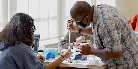 Teacher Professional Development – Human Mitochondrial Sequencing tickets