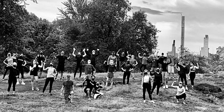 Sunday Morning IronStrength Bootcamp at the Great Hill tickets