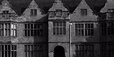 Friday 13th Ghost Hunt St Johns Mansion Warwick Paranormal Eye UK tickets