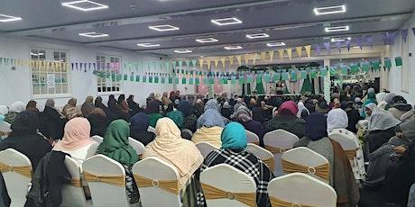Virtual Grand Prophetic Prayers ﷺ tickets