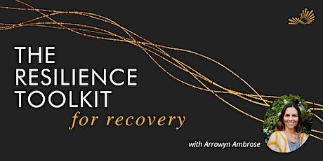 Toolkit for Recovery - Online | 9:00am PDT tickets