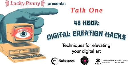 48 Hour: Digital Creation Hacks tickets