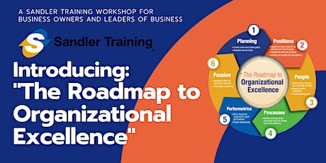 The Roadmap to Organizational Excellence: Coaching & Development tickets