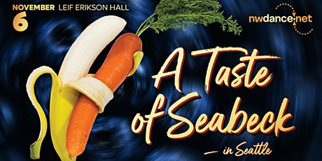 A Taste of Seabeck tickets