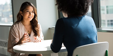 Careers in Insurance - Virtual Speed Networking tickets