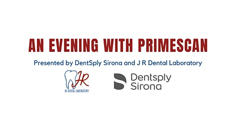 An Evening with Primescan tickets