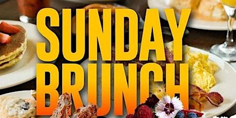 Sunday Brunch & Hookah tickets