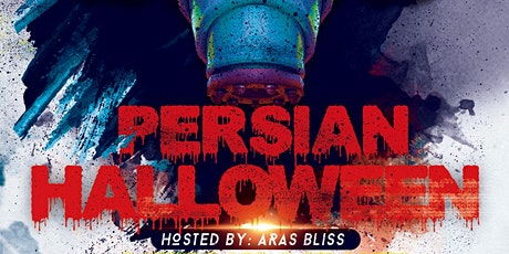 Persian Halloween Party - Toronto tickets