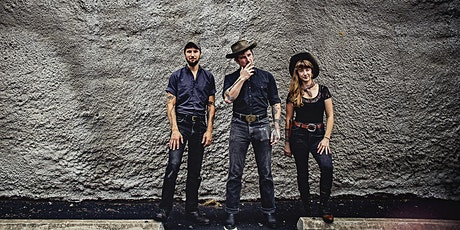 Lost Dog Street Band w/ Special Guests @ The Vogue tickets
