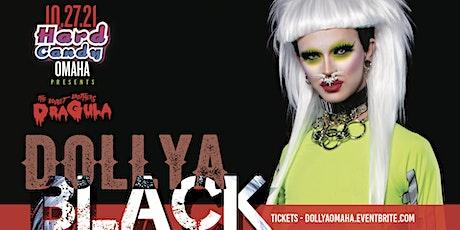 Hard Candy Omaha with Dollya Black tickets
