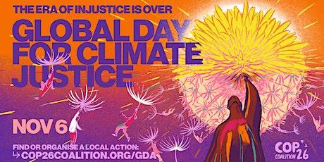 Faiths & Beliefs Bloc @ COP26 tickets