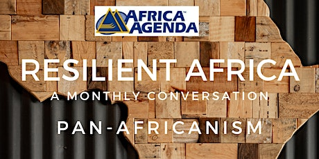 Resilient Africa: Pan Africanism tickets