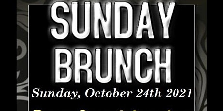 Sunday Brunch endless mimosas tickets