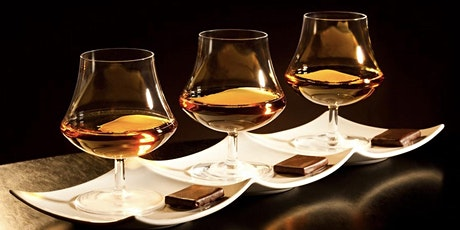 A UNIQUE  CANDLELIGHT WHISKY and CHOCOLATE PAIRING EXPERIENCE tickets