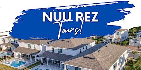 #NuuRezTours tickets