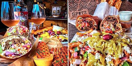 Spitz Los Feliz Happy Hour tickets