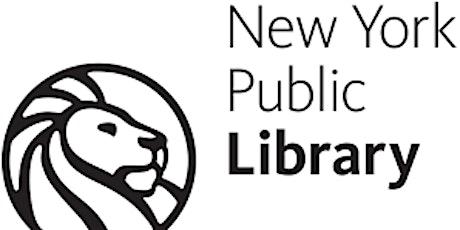 Children's Online Open Book Discussion tickets