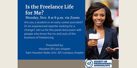 Is the Freelance Life For Me? tickets