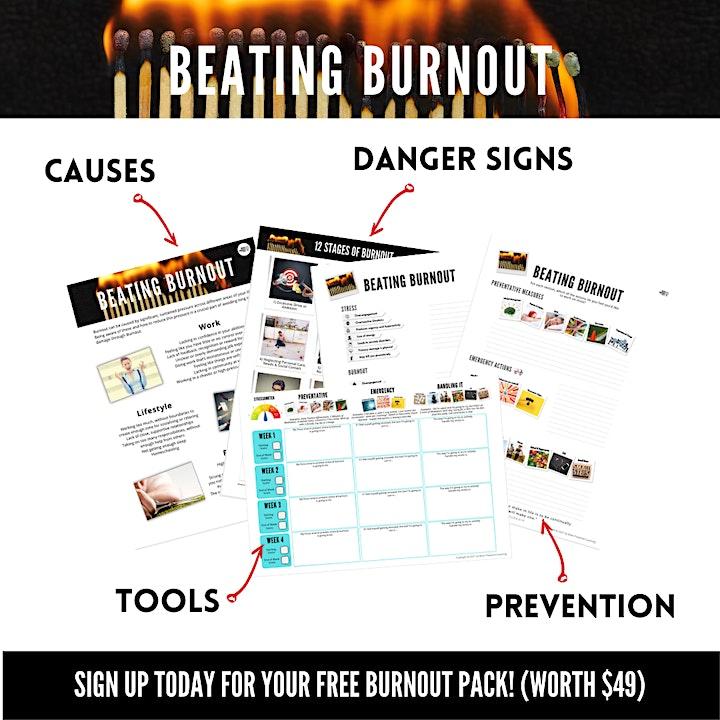 Beating Burnout image