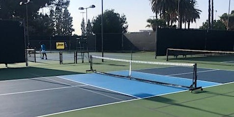 Placentia Buzz Pickleball Day! tickets