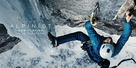 The Alpinist tickets